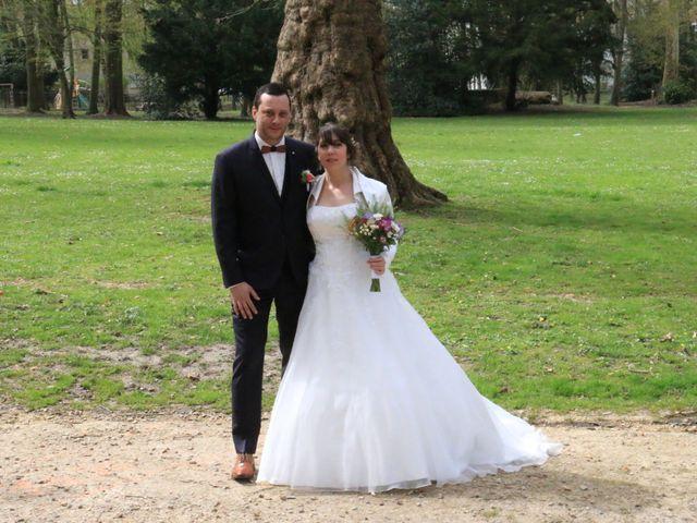 Le mariage de Sébastien et Ludivine à Saint-Michel-sur-Orge, Essonne 1