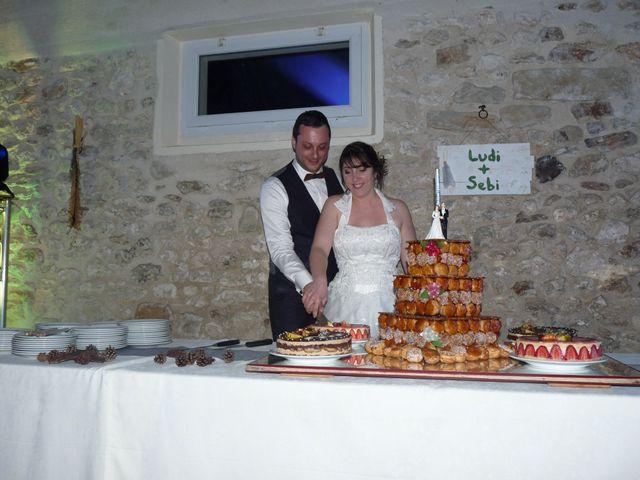 Le mariage de Sébastien et Ludivine à Saint-Michel-sur-Orge, Essonne 10