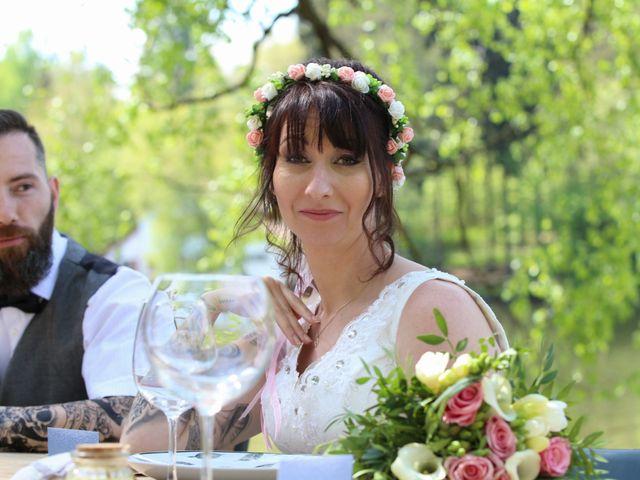 Le mariage de Jérôme et Vérène à Bitche, Moselle 16