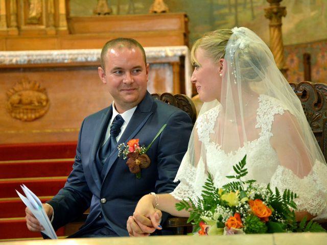 Le mariage de Flavien et Marion à Boves, Somme 17