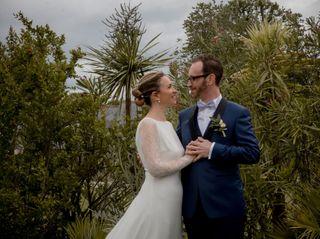 Le mariage de Anne Charlotte et Julien