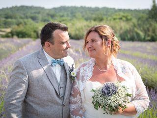 Le mariage de Carole  et Yoann 3