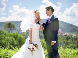 Le mariage de Elodie et Hoa