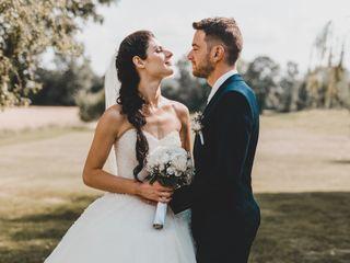 Le mariage de Marielle et Loïc
