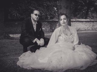 Le mariage de Emilie et Franck