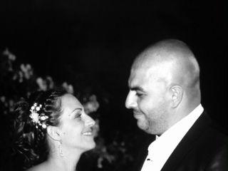 Le mariage de Alexia et Thomas 1
