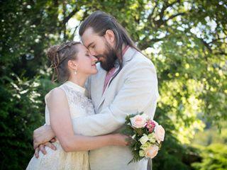 Le mariage de Yulia et Nicolas
