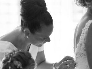 Le mariage de Céline et Marouan 1