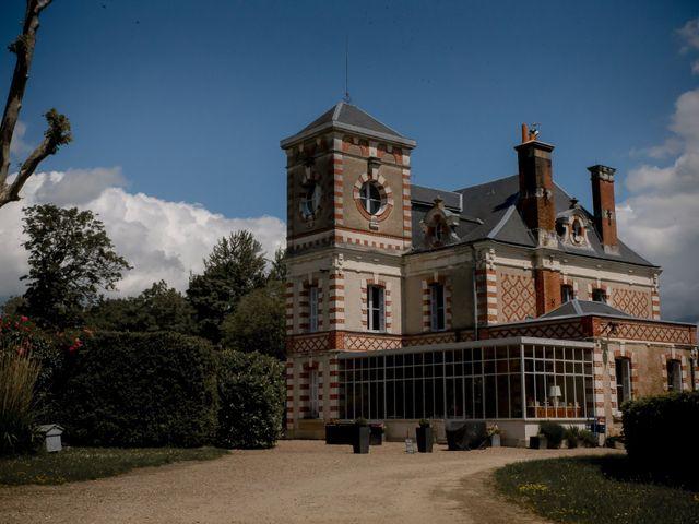 Le mariage de Julien et Anne Charlotte à Ballan-Miré, Indre-et-Loire 15
