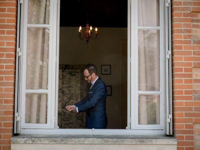 Le mariage de Julien et Anne Charlotte à Ballan-Miré, Indre-et-Loire 22