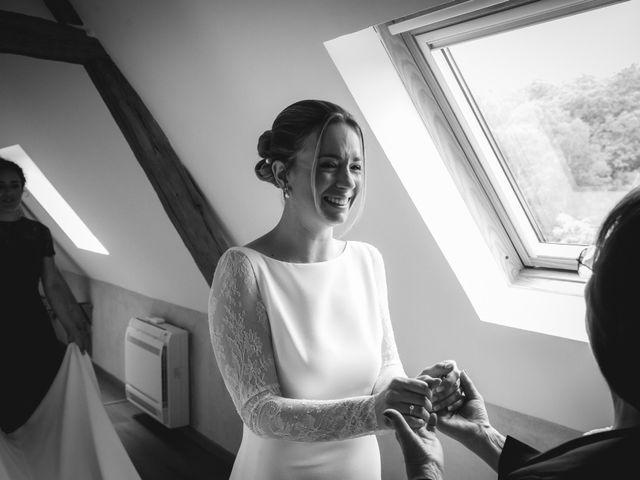 Le mariage de Julien et Anne Charlotte à Ballan-Miré, Indre-et-Loire 25