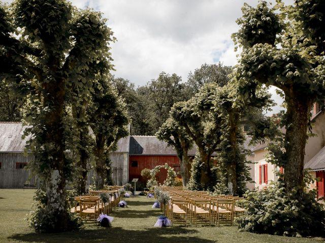 Le mariage de Julien et Anne Charlotte à Ballan-Miré, Indre-et-Loire 27