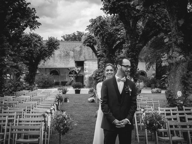 Le mariage de Julien et Anne Charlotte à Ballan-Miré, Indre-et-Loire 29