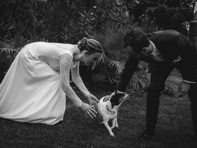 Le mariage de Julien et Anne Charlotte à Ballan-Miré, Indre-et-Loire 31
