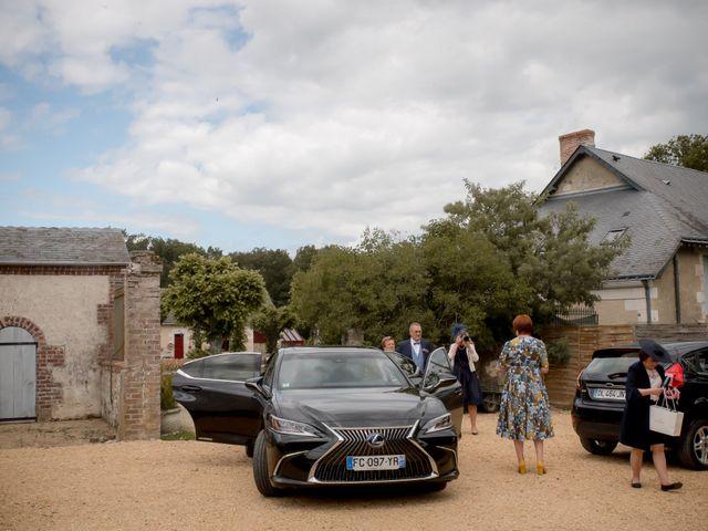 Le mariage de Julien et Anne Charlotte à Ballan-Miré, Indre-et-Loire 32