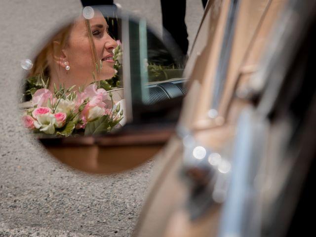 Le mariage de Julien et Anne Charlotte à Ballan-Miré, Indre-et-Loire 34