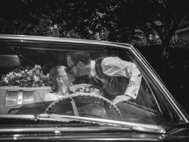 Le mariage de Julien et Anne Charlotte à Ballan-Miré, Indre-et-Loire 35