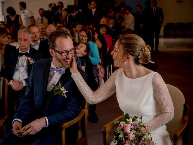Le mariage de Julien et Anne Charlotte à Ballan-Miré, Indre-et-Loire 38