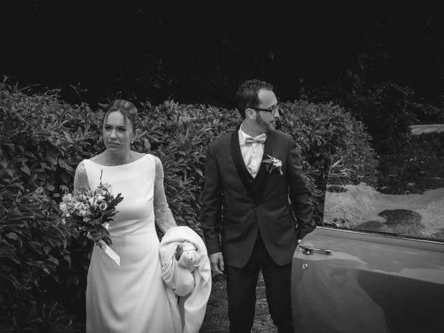 Le mariage de Julien et Anne Charlotte à Ballan-Miré, Indre-et-Loire 41