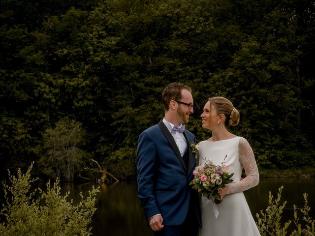 Le mariage de Julien et Anne Charlotte à Ballan-Miré, Indre-et-Loire 43