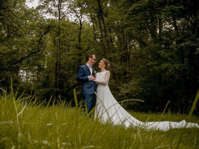 Le mariage de Julien et Anne Charlotte à Ballan-Miré, Indre-et-Loire 44