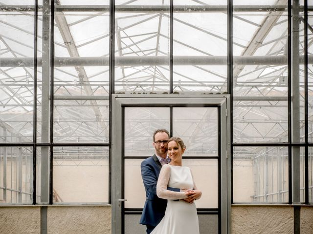 Le mariage de Julien et Anne Charlotte à Ballan-Miré, Indre-et-Loire 45
