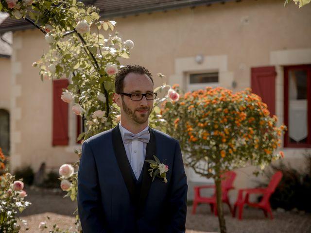 Le mariage de Julien et Anne Charlotte à Ballan-Miré, Indre-et-Loire 47