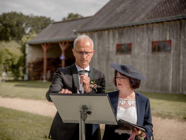 Le mariage de Julien et Anne Charlotte à Ballan-Miré, Indre-et-Loire 49
