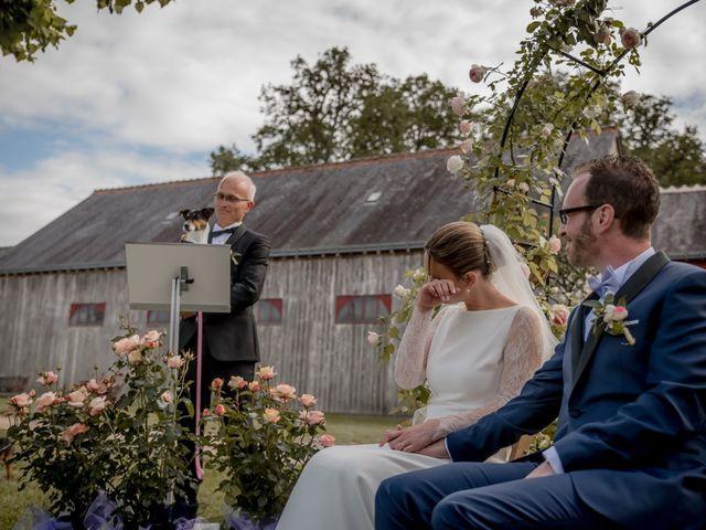 Le mariage de Julien et Anne Charlotte à Ballan-Miré, Indre-et-Loire 50