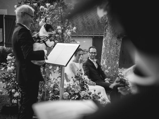Le mariage de Julien et Anne Charlotte à Ballan-Miré, Indre-et-Loire 51