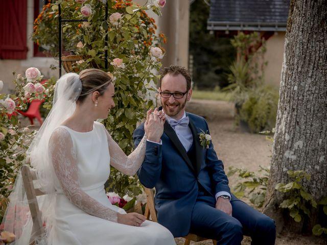 Le mariage de Julien et Anne Charlotte à Ballan-Miré, Indre-et-Loire 52