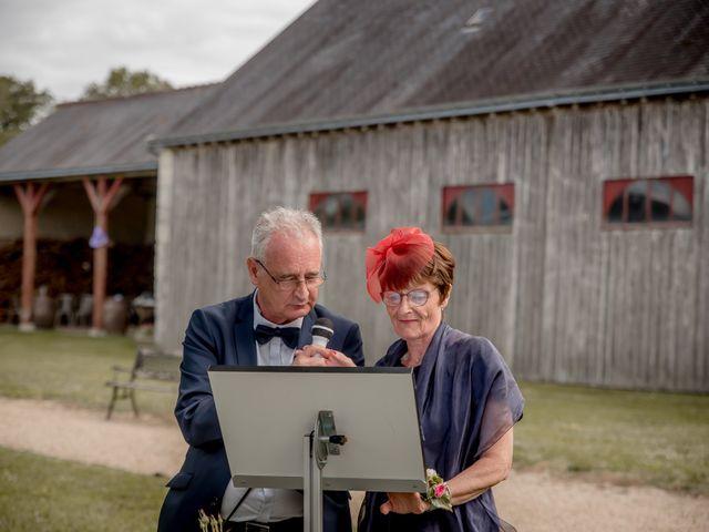 Le mariage de Julien et Anne Charlotte à Ballan-Miré, Indre-et-Loire 53