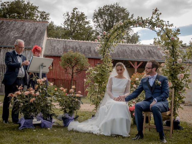 Le mariage de Julien et Anne Charlotte à Ballan-Miré, Indre-et-Loire 54