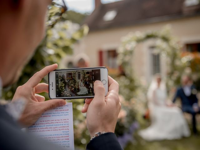 Le mariage de Julien et Anne Charlotte à Ballan-Miré, Indre-et-Loire 55