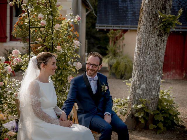 Le mariage de Julien et Anne Charlotte à Ballan-Miré, Indre-et-Loire 57