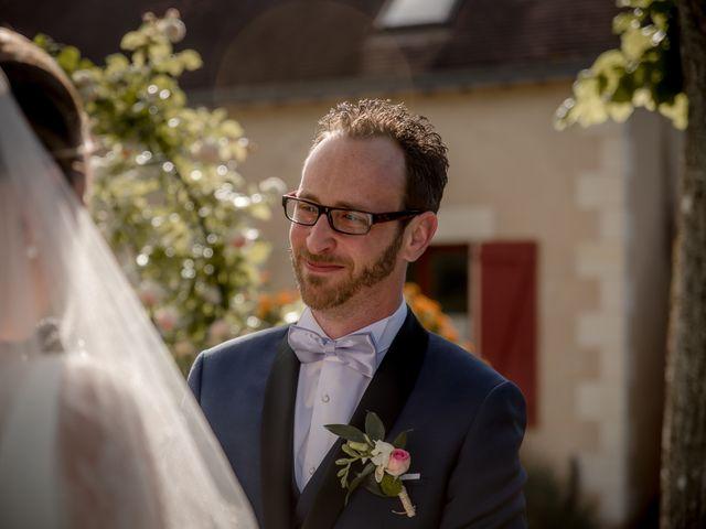 Le mariage de Julien et Anne Charlotte à Ballan-Miré, Indre-et-Loire 58