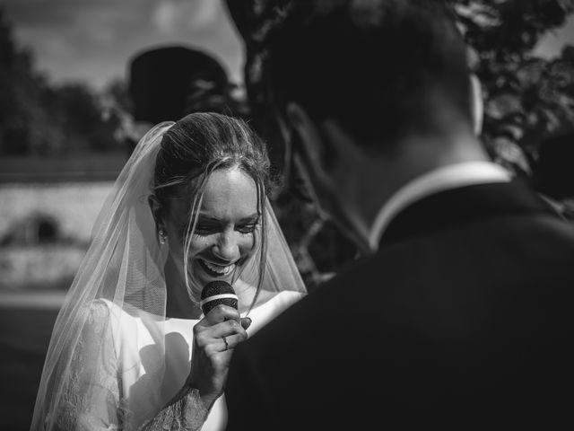 Le mariage de Julien et Anne Charlotte à Ballan-Miré, Indre-et-Loire 59