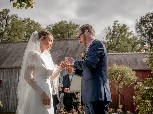 Le mariage de Julien et Anne Charlotte à Ballan-Miré, Indre-et-Loire 62