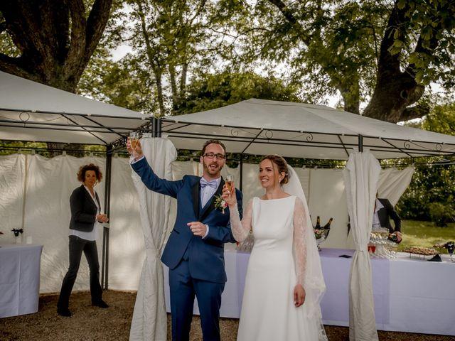 Le mariage de Julien et Anne Charlotte à Ballan-Miré, Indre-et-Loire 64