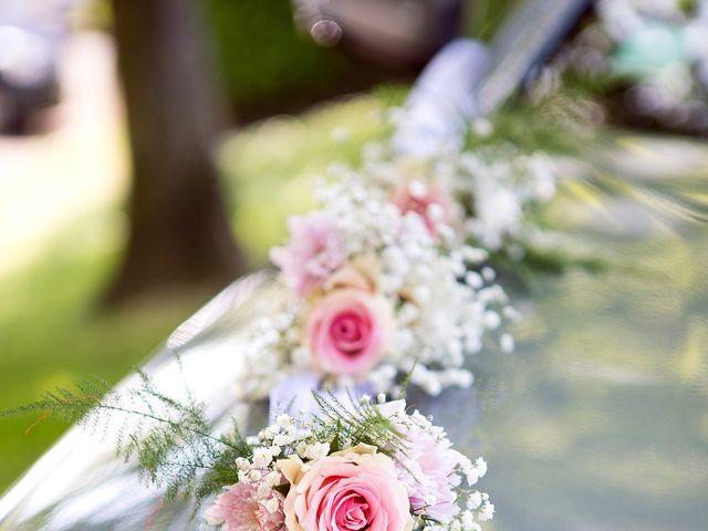 Le mariage de Guillaume et Julie à Survilliers, Val-d'Oise 22