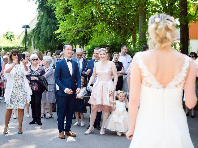 Le mariage de Guillaume et Julie à Survilliers, Val-d'Oise 48