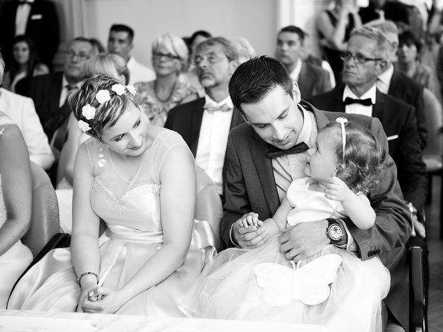 Le mariage de Guillaume et Julie à Survilliers, Val-d'Oise 68