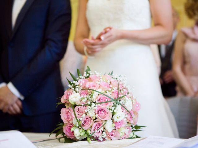 Le mariage de Guillaume et Julie à Survilliers, Val-d'Oise 69