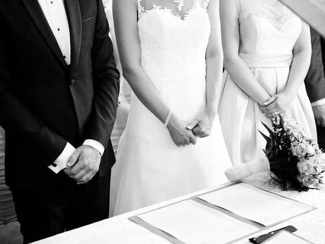 Le mariage de Guillaume et Julie à Survilliers, Val-d'Oise 72