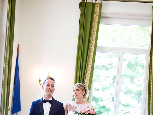 Le mariage de Guillaume et Julie à Survilliers, Val-d'Oise 80