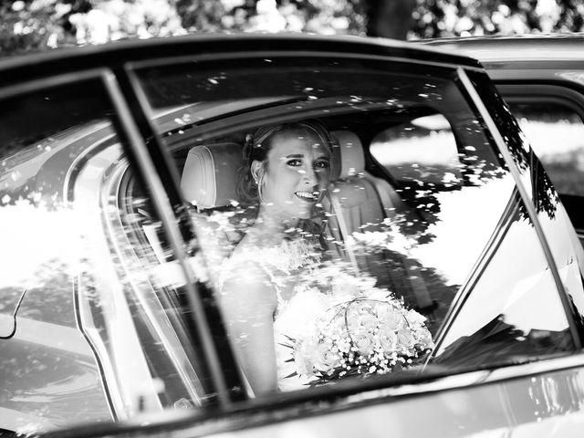 Le mariage de Guillaume et Julie à Survilliers, Val-d'Oise 86