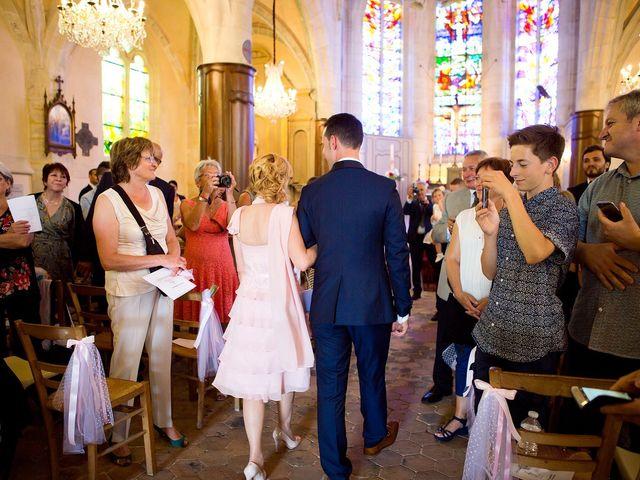 Le mariage de Guillaume et Julie à Survilliers, Val-d'Oise 102