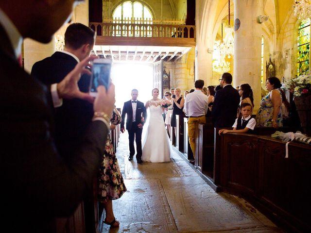 Le mariage de Guillaume et Julie à Survilliers, Val-d'Oise 106