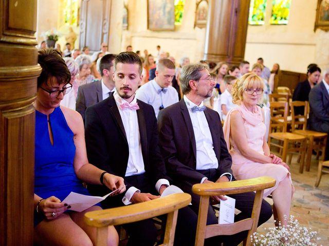 Le mariage de Guillaume et Julie à Survilliers, Val-d'Oise 108