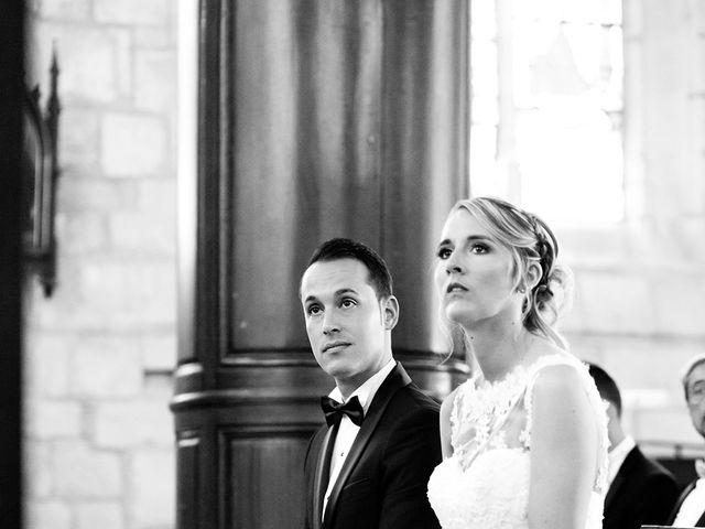 Le mariage de Guillaume et Julie à Survilliers, Val-d'Oise 110